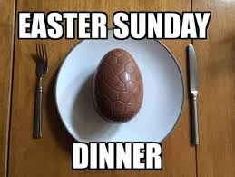 FM104 - Waking up on Easter Sunday & looking forward to... | Facebook